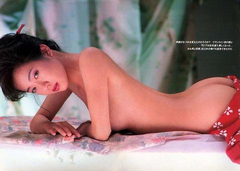 七瀬なつみの生おっぱいとセックスシーン、おまけにヌード画像★芸能お宝エロ画像・23枚目の画像