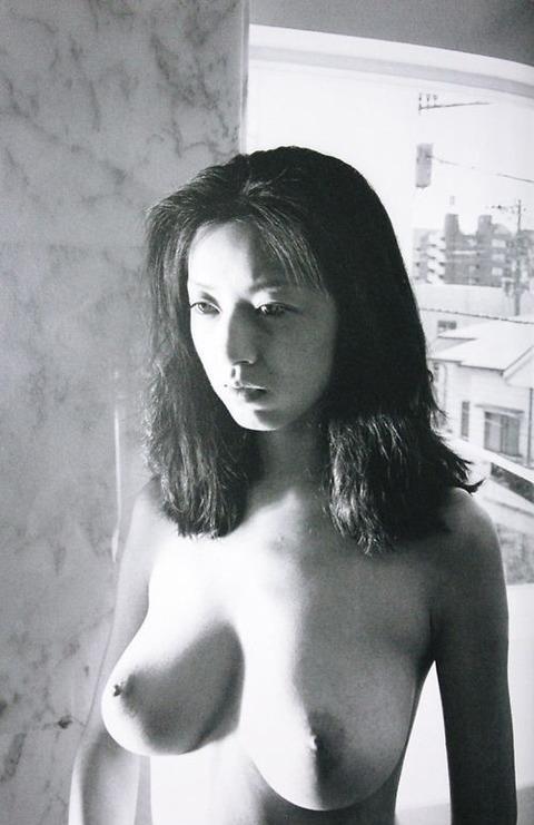 さんまの番組に出てたから高岡早紀ヘアヌード画像★35枚・15枚目の画像