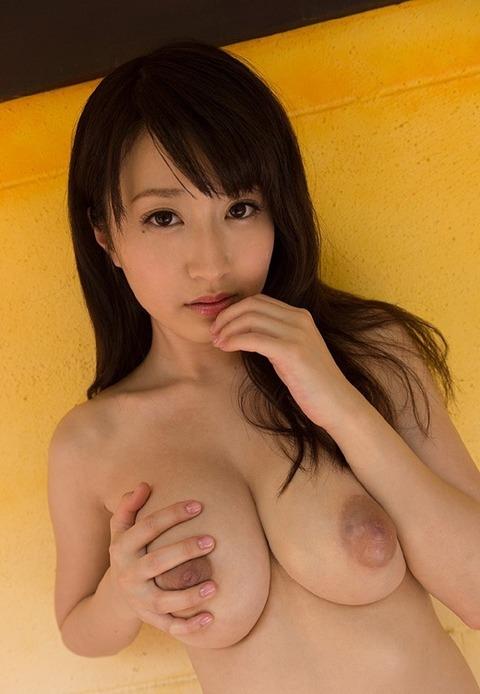 北海道が生んだネットリセックスがお上手なFカップAV女優★美里有紗エロ画像・11枚目の画像