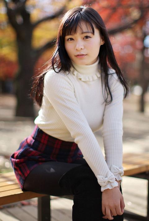 ピタっとセーターの着衣おっぱいがヤバいエロいwwww★セーターエロ画像・32枚目の画像