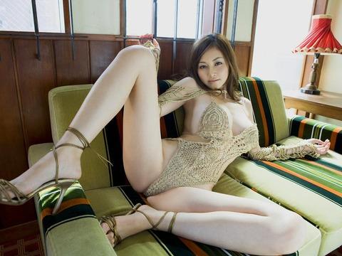 【新春】杉原杏璃はいつ見てもかわいいなーw去年一番ハマった杉原杏璃グラビア画像・44枚目の画像
