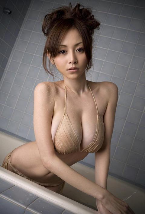 【新春】杉原杏璃はいつ見てもかわいいなーw去年一番ハマった杉原杏璃グラビア画像・9枚目の画像