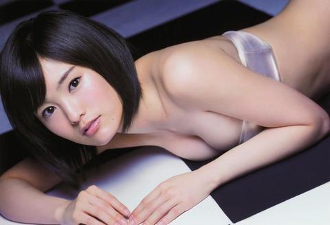 NMBの私服がダサい山本クンの過激な水着姿がエロかったwwwww★山本彩エロ画像・21枚目の画像