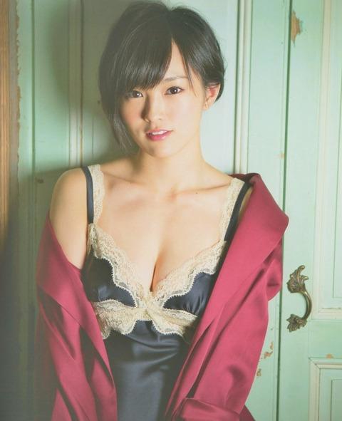 NMBの私服がダサい山本クンの過激な水着姿がエロかったwwwww★山本彩エロ画像・11枚目の画像