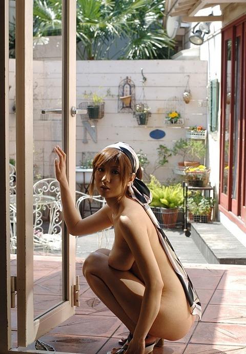【麻美ゆま】やっぱりこの子の身体は素晴らしいww Hカップのぷるるんおっぱいエロ画像・9枚目の画像