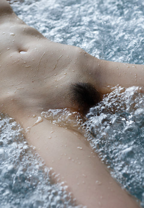 MIYABIとかいうスレンダーなAV女優のお風呂★MIYABIエロ画像・31枚目の画像