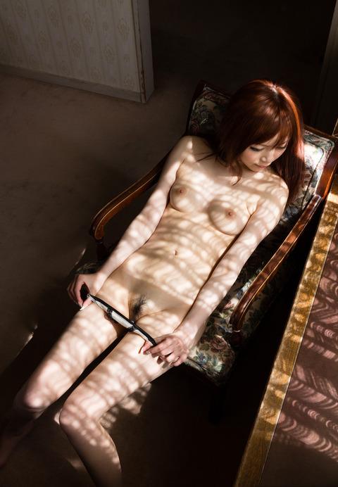MIYABIとかいうスレンダーなAV女優のお風呂★MIYABIエロ画像・3枚目の画像