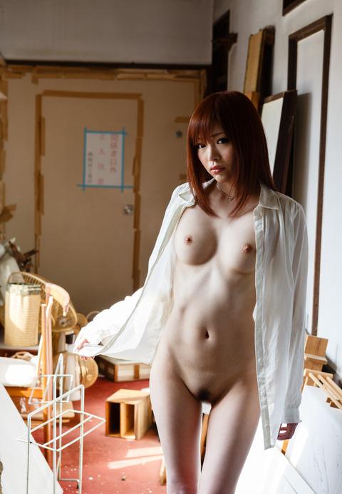 MIYABIとかいうスレンダーなAV女優のお風呂★MIYABIエロ画像・20枚目の画像