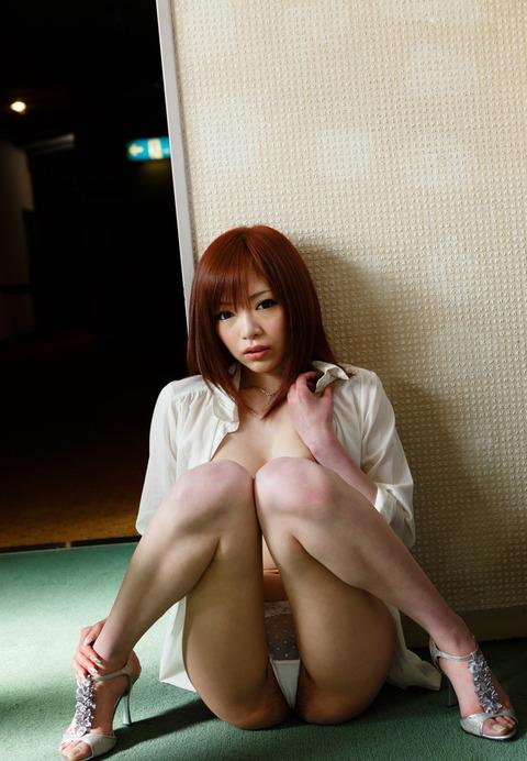 MIYABIとかいうスレンダーなAV女優のお風呂★MIYABIエロ画像・17枚目の画像