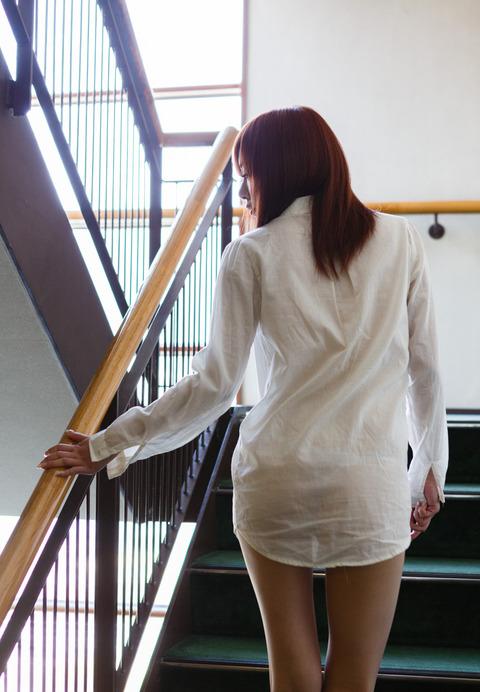 MIYABIとかいうスレンダーなAV女優のお風呂★MIYABIエロ画像・8枚目の画像
