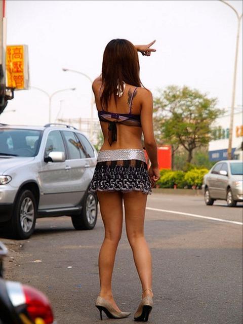 台湾の素人美女がマン毛出して何かを売ってるんだがwwwwwww★外国人エロ画像・25枚目の画像