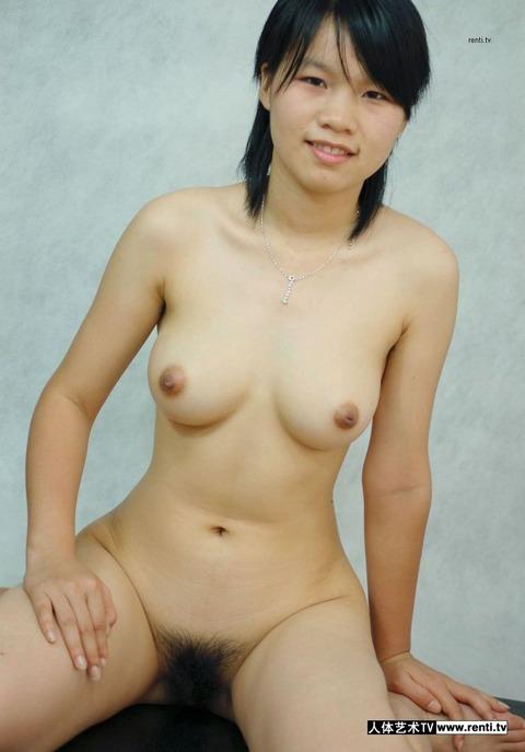 中国人のすっぽんぽん美女をご覧くださいwwwwww★外国人エロ画像・23枚目の画像
