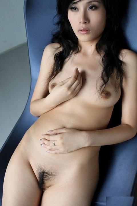 中国人のすっぽんぽん美女をご覧くださいwwwwww★外国人エロ画像・8枚目の画像