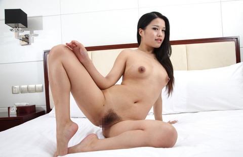 中国人のすっぽんぽん美女をご覧くださいwwwwww★外国人エロ画像・20枚目の画像