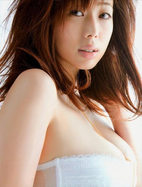 和香パイの妊娠記念にエゲツない色気がある画像wwwwww★井上和香エロ画像・17枚目の画像
