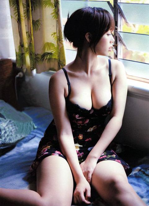 和香パイの妊娠記念にエゲツない色気がある画像wwwwww★井上和香エロ画像・16枚目の画像