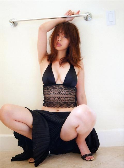 和香パイの妊娠記念にエゲツない色気がある画像wwwwww★井上和香エロ画像・22枚目の画像