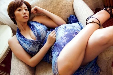 和香パイの妊娠記念にエゲツない色気がある画像wwwwww★井上和香エロ画像・21枚目の画像