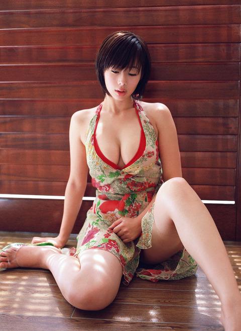 和香パイの妊娠記念にエゲツない色気がある画像wwwwww★井上和香エロ画像・14枚目の画像