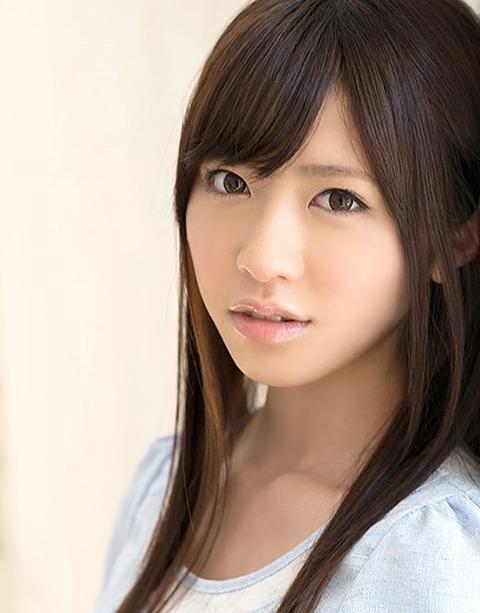 【18禁】しかし!!その18歳でFカップのエロカワ女優 美織のエロ画像を載せるのである!!・2枚目の画像