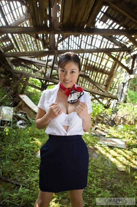 長瀬茜とかいうAV女優のおっぱいエロいwwwwwww★長瀬茜エロ画像・11枚目の画像