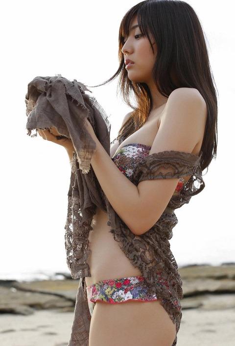 岩崎名美とかいう未成年のクセに大人オンナの身体してるモデルwwwwwwww★岩崎名美エロ画像・29枚目の画像