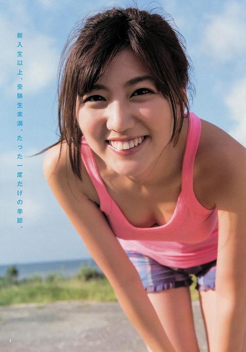 岩崎名美とかいう未成年のクセに大人オンナの身体してるモデルwwwwwwww★岩崎名美エロ画像・19枚目の画像