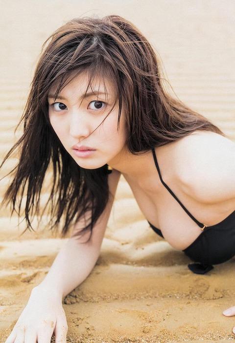 岩崎名美とかいう未成年のクセに大人オンナの身体してるモデルwwwwwwww★岩崎名美エロ画像・22枚目の画像