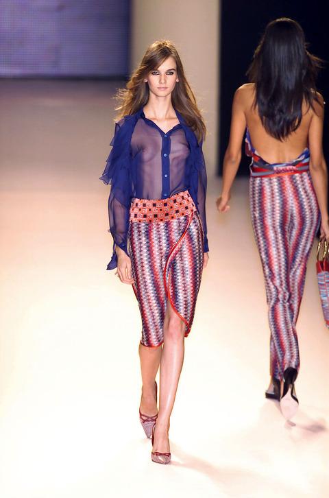 トップモデルのtkb丸出しファッションショーwwwwwww★スーパーモデルエロ画像・6枚目の画像