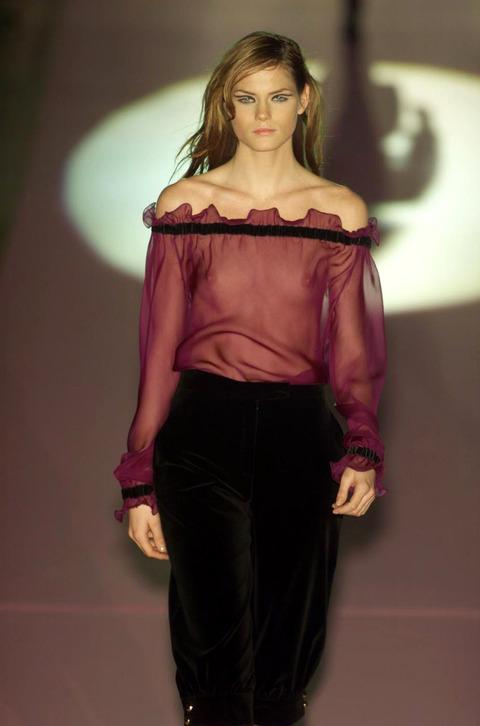 トップモデルのtkb丸出しファッションショーwwwwwww★スーパーモデルエロ画像・4枚目の画像