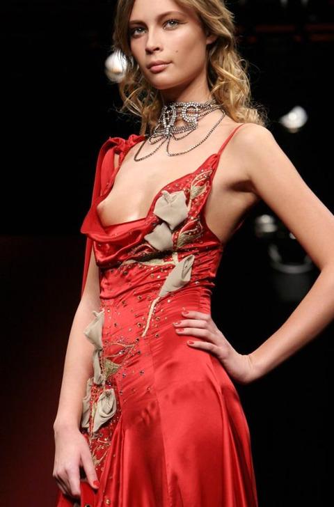 トップモデルのtkb丸出しファッションショーwwwwwww★スーパーモデルエロ画像・30枚目の画像