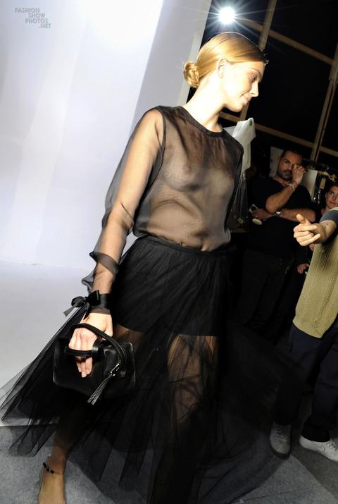 トップモデルのtkb丸出しファッションショーwwwwwww★スーパーモデルエロ画像・9枚目の画像