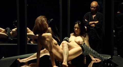 逮捕された小向さんが受けた拷問がこれwwwwwww★小向美奈子エロ画像・27枚目の画像