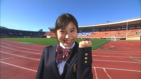 ゼクシーのCMの女の子って超かわいいよねww 高校生モデル・松井愛莉画像・17枚目の画像