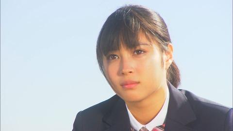 ゼクシーのCMの女の子って超かわいいよねww 高校生モデル・松井愛莉画像・14枚目の画像