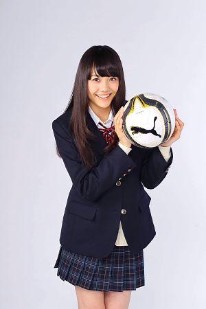 ゼクシーのCMの女の子って超かわいいよねww 高校生モデル・松井愛莉画像・16枚目の画像