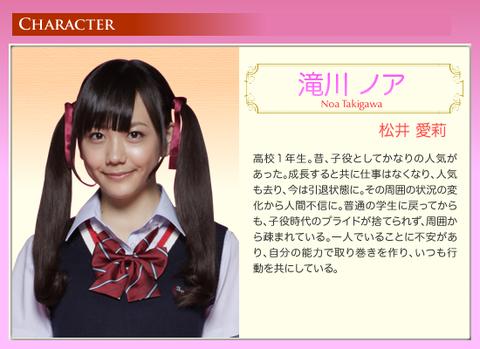 ゼクシーのCMの女の子って超かわいいよねww 高校生モデル・松井愛莉画像・8枚目の画像