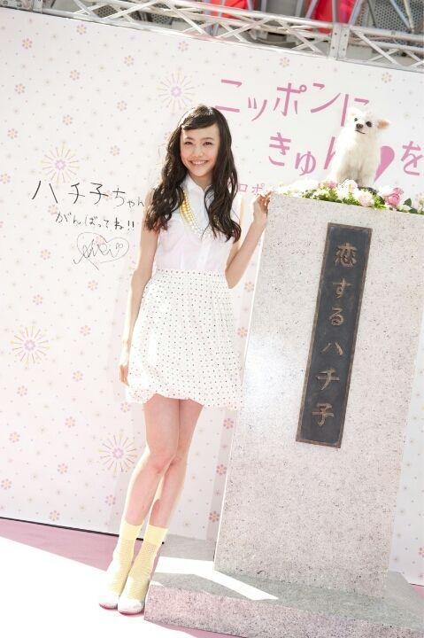 ゼクシーのCMの女の子って超かわいいよねww 高校生モデル・松井愛莉画像・10枚目の画像