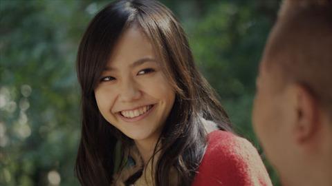 ゼクシーのCMの女の子って超かわいいよねww 高校生モデル・松井愛莉画像・22枚目の画像