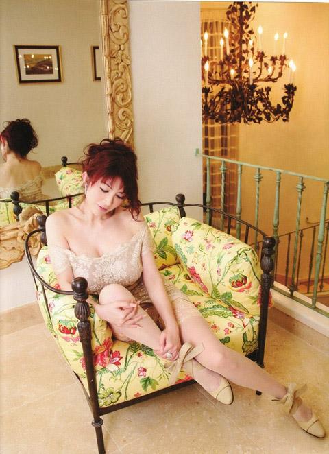 叶美香さんのプライベートヌードから公開ヘアヌードまでまとめてみたwwwwwww★叶美香エロ画像・31枚目の画像