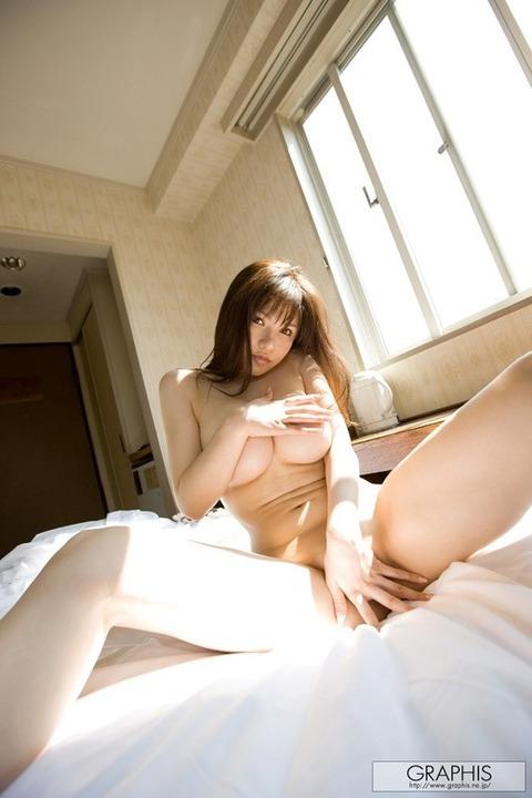 おっぱいが大きい沖田姉さんの身体みたらヤリたくなったwwwwwww★沖田杏梨エロ画像・22枚目の画像