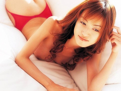 たまには及川奈央のレジェンドな身体で抜こうやwwwwwww★及川奈央エロ画像・42枚目の画像