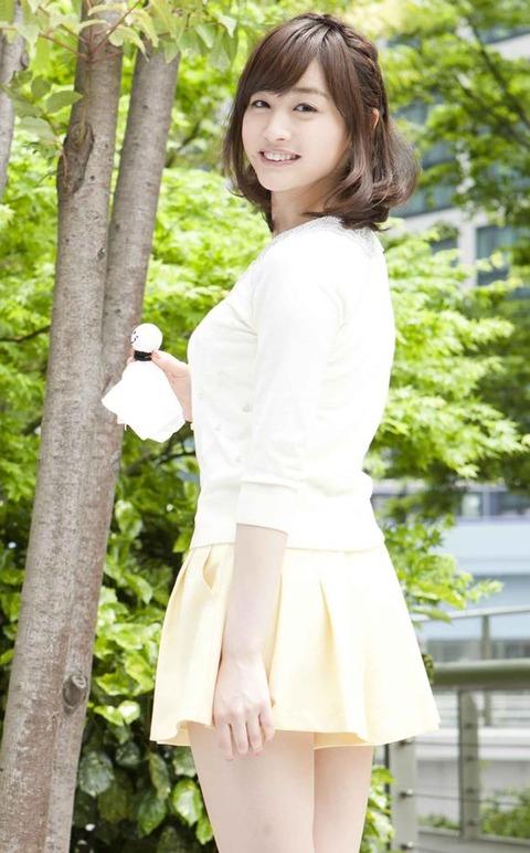 元お天気お姉さん新井さんのグラビアが激カワすぎるwwwwww★新井恵理那エロ画像・31枚目の画像