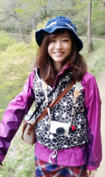 元お天気お姉さん新井さんのグラビアが激カワすぎるwwwwww★新井恵理那エロ画像・40枚目の画像