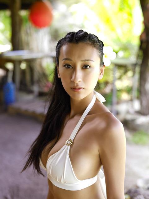 浅田舞のグラビア画像がエロ本レベルにエロいんだがwwwwwww★浅田舞エロ画像・28枚目の画像