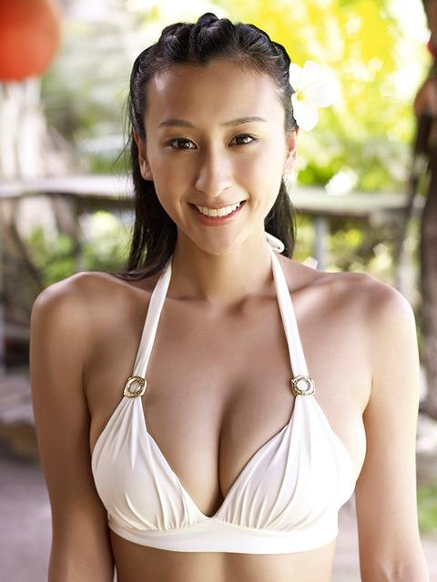 浅田舞のグラビア画像がエロ本レベルにエロいんだがwwwwwww★浅田舞エロ画像・26枚目の画像