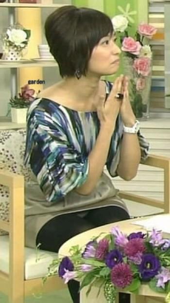 女子アナとか芸能人の胸チラとかパンチラエロくてまたヨダレ出たwwwwwww★芸能エロ画像・38枚目の画像