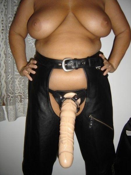 【悲報】女が求めてるチ●ポのサイズがこんなんで凹んだ・・・・・・・★ペニバンエロ画像・10枚目の画像