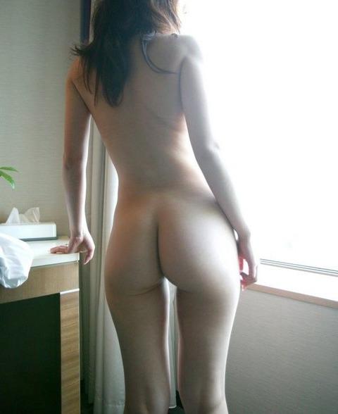背中や後姿がエゲツなく綺麗な人達の画像まとめwwwww★背中エロ画像・35枚目の画像