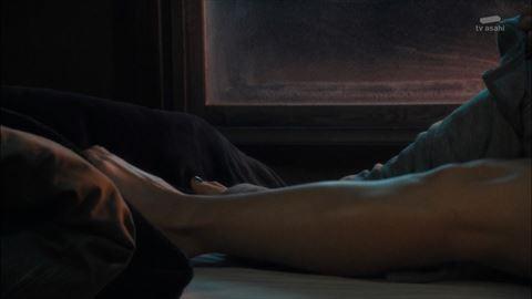 深きょんと亀ちゃんがまたベロベロやってるんだがwwwwwww★深田恭子濡れ場エロ画像・1枚目の画像